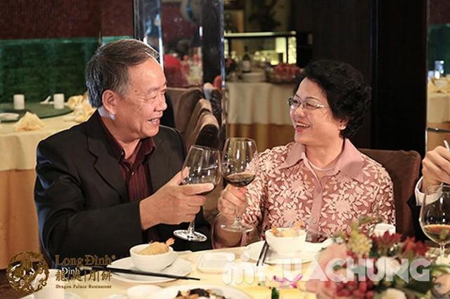 Voucher Dimsum cao cấp tại nhà hàng Long Đình- Duy nhất tại Muachung với mực giá cực hấp dẫn: chỉ 210.000đ cho các món tinh hoa - 2