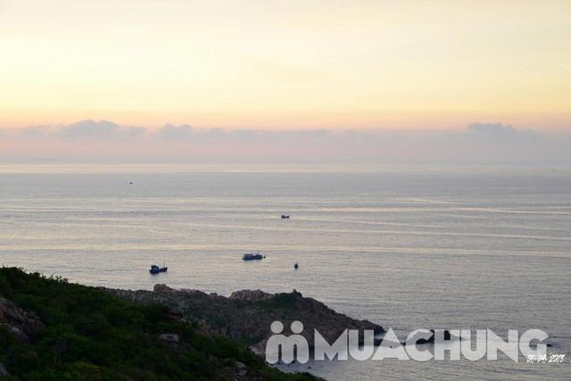 Khám phá Bình Ba - Đảo quốc Tôm Hùm, đi về trong ngày - 3