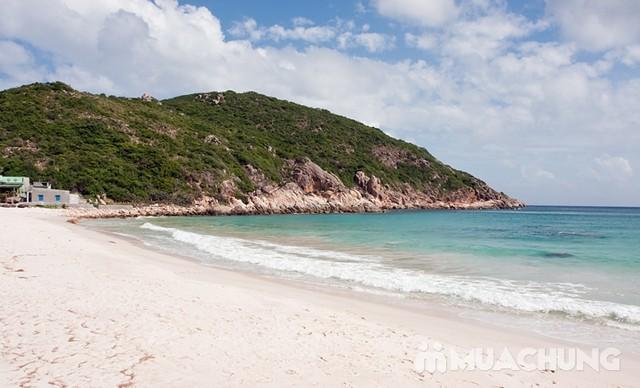 Khám phá Bình Ba - Đảo quốc Tôm Hùm, đi về trong ngày - 9