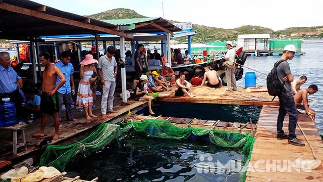 Khám phá Bình Ba - Đảo quốc Tôm Hùm, đi về trong ngày - 14