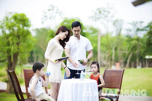 Du lịch, vui chơi trọn gói tại Family Resort - 5