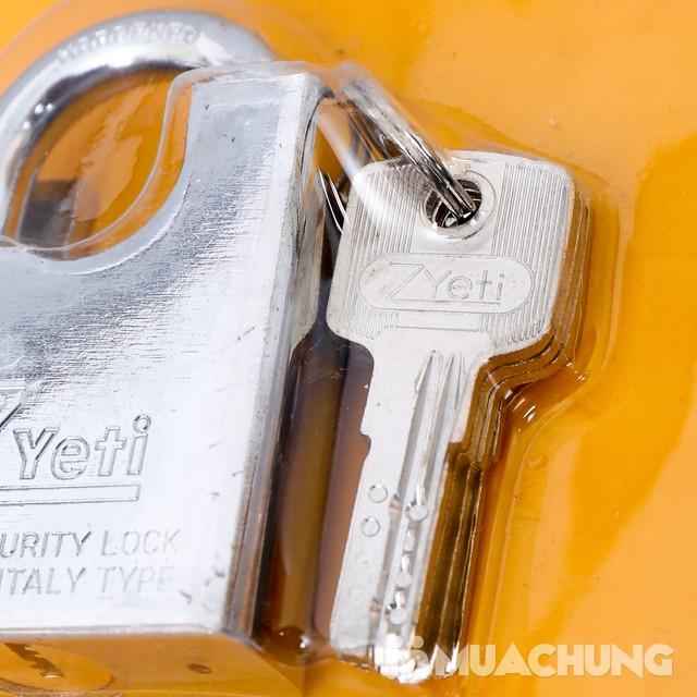 Khóa cửa Zyeti an toàn cho mọi nhà - 6