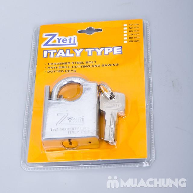 Khóa cửa Zyeti an toàn cho mọi nhà - 5