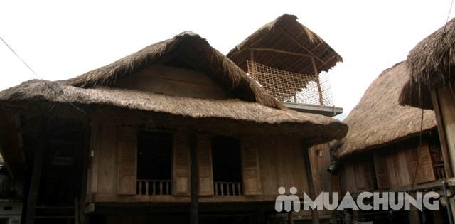 Khám phá Thung Nai - Động Thác Bờ - Mộc Châu 2N1Đ - 5