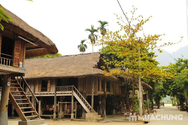 Khám phá Thung Nai - Động Thác Bờ - Mộc Châu 2N1Đ - 3
