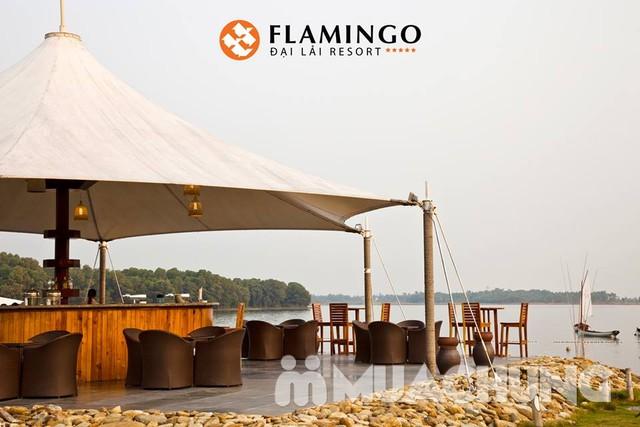 Vui chơi và ăn trưa cao cấp tại Flamingo Đại Lải - 12
