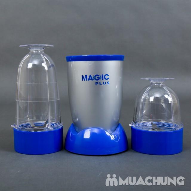 Máy xay sinh tố Magic Plus MP-01 - giảm giá cực sốc duy nhất chỉ có tại MuaChung - 1