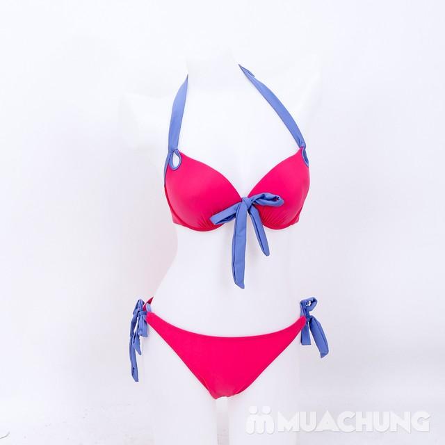 Bikini cho bạn gái đón hè - 7