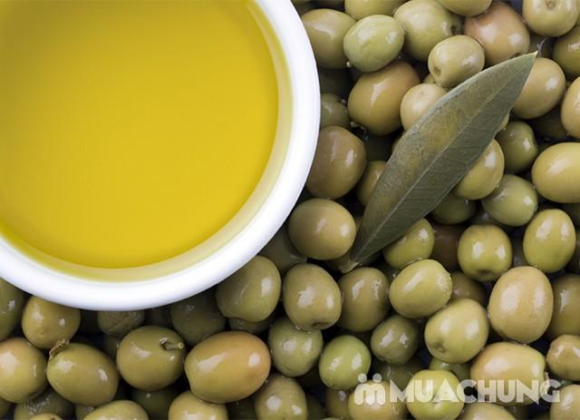 Dầu Olive Romoli nguyên chất  - 12