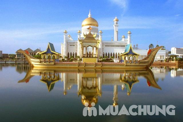Trải nghiệm hè du lịch Thái Lan: Hà Nội - Bangkok - Pattaya 5N4Đ - 1