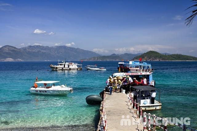 Khám phá Cù Lao Chàm - Đảo xanh quyến rũ 1 ngày - 10