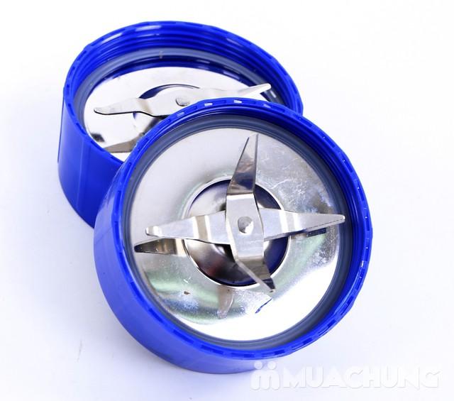 Bộ lưỡi dao thay thế cho máy xay sinh tố - 6