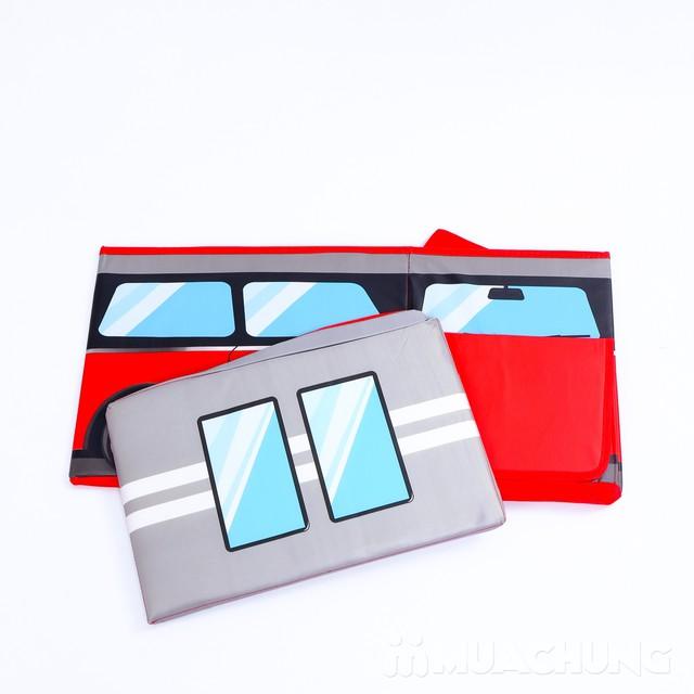 Ghế hộp đựng đồ hình ôtô ngộ nghĩnh - 9
