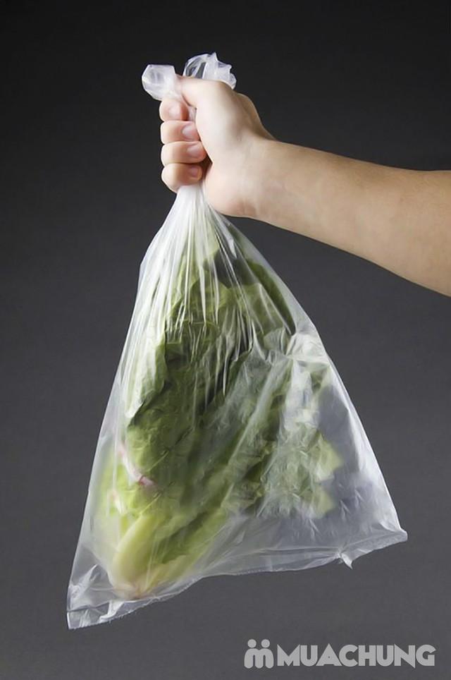 1kg túi đựng thực phẩm Ringo 35cm x 50cm - 7