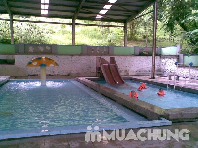 Khu du lịch sinh thái V-Star Resort - Nằm ngay trung tâm Hòa Bình - 5