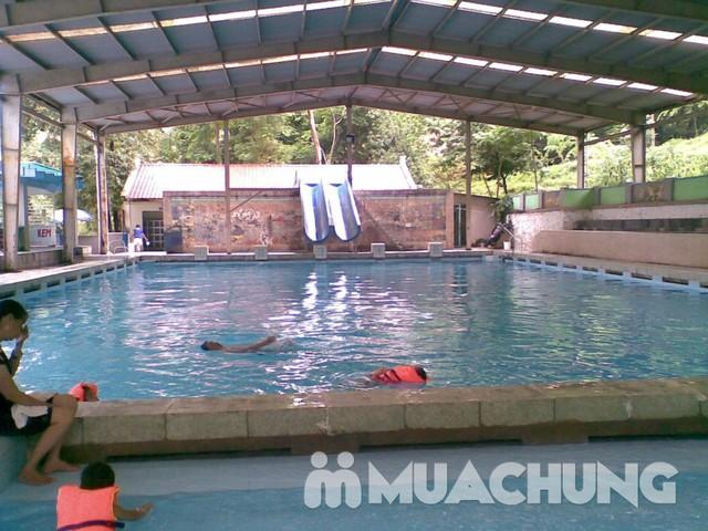 Khu du lịch sinh thái V-Star Resort - Nằm ngay trung tâm Hòa Bình - 4