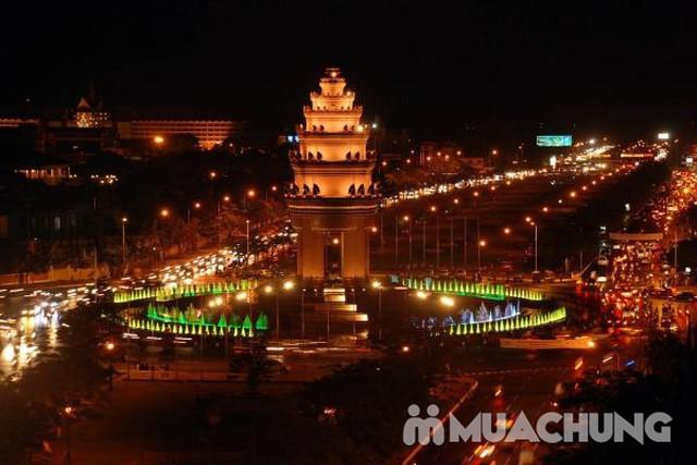 Tour Campuchia 3N2Đ - Khám phá Phnôm Pênh - Sihanouk Ville - Đảo Thiên Đường Koh Rong  - 10