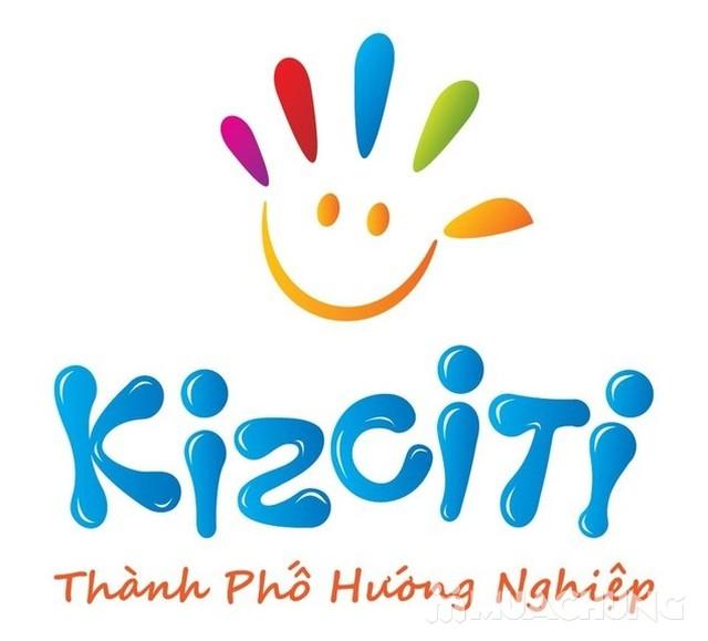 Vui chơi 1 năm tại KizCiti -Thành phố hướng nghiệp - 1