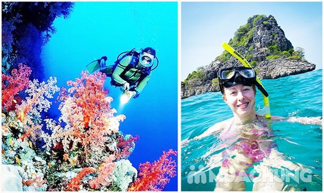 Tour Phú Quốc 3N2Đ - Khám phá thiên đường Vinpear Land - Nam Đảo - 13