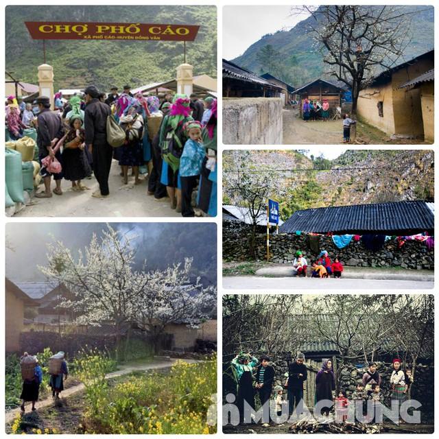 Tour Hà Nội - Hà Giang - Đồng Văn - Lũng Cú 3N2Đ - 15