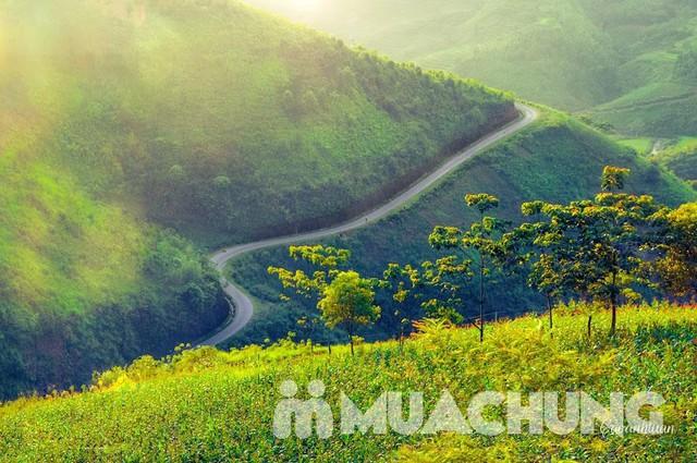 Tour Hà Nội - Hà Giang - Đồng Văn - Lũng Cú 3N2Đ - 4