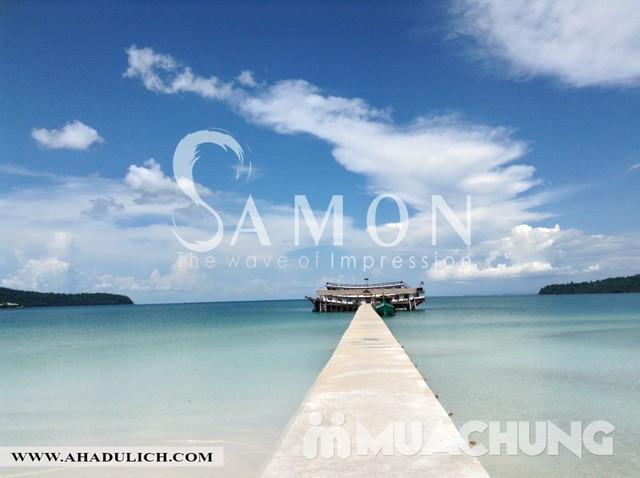 Tour Campuchia 4N3Đ - Khám phá Sihanouk Ville - Đảo Thiên Đường Koh Rong - Cao nguyên Bokor - 19