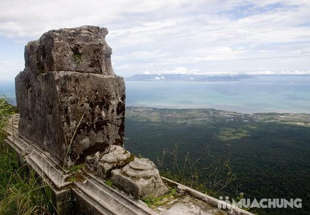 Tour Campuchia 4N3Đ - Khám phá Sihanouk Ville - Đảo Thiên Đường Koh Rong - Cao nguyên Bokor - 14