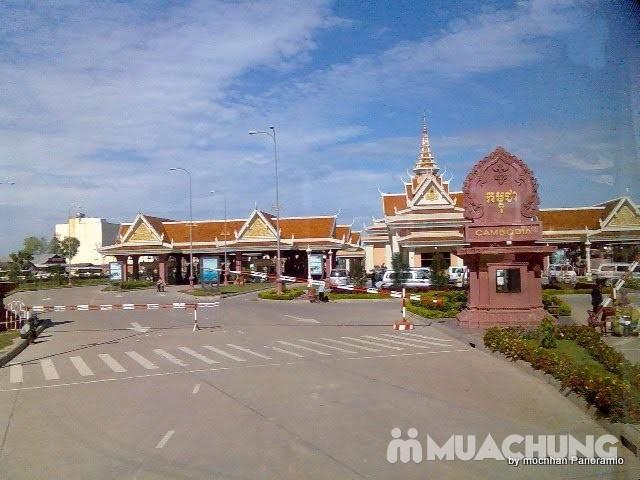 Tour Campuchia 4N3Đ - Khám phá Sihanouk Ville - Đảo Thiên Đường Koh Rong - Cao nguyên Bokor - 5