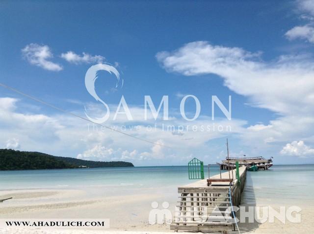 Tour Campuchia 4N3Đ - Khám phá Sihanouk Ville - Đảo Thiên Đường Koh Rong - Cao nguyên Bokor - 28