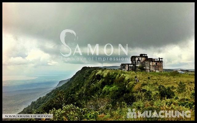 Tour Campuchia 4N3Đ - Khám phá Sihanouk Ville - Đảo Thiên Đường Koh Rong - Cao nguyên Bokor - 2