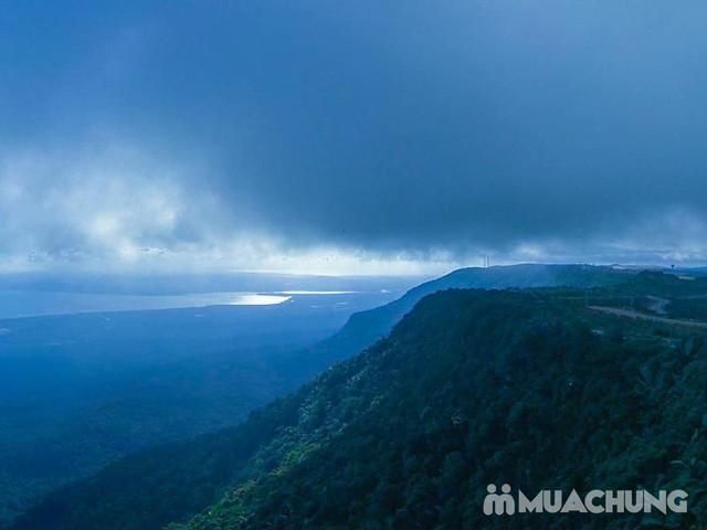Tour Campuchia 4N3Đ - Khám phá Sihanouk Ville - Đảo Thiên Đường Koh Rong - Cao nguyên Bokor - 12
