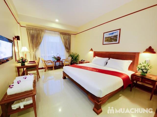 Tour Campuchia 4N3Đ - Khám phá Sihanouk Ville - Đảo Thiên Đường Koh Rong - Cao nguyên Bokor - 15