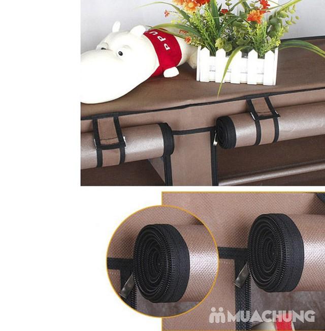 Tủ vải 3 buồng chất lượng cao - 3