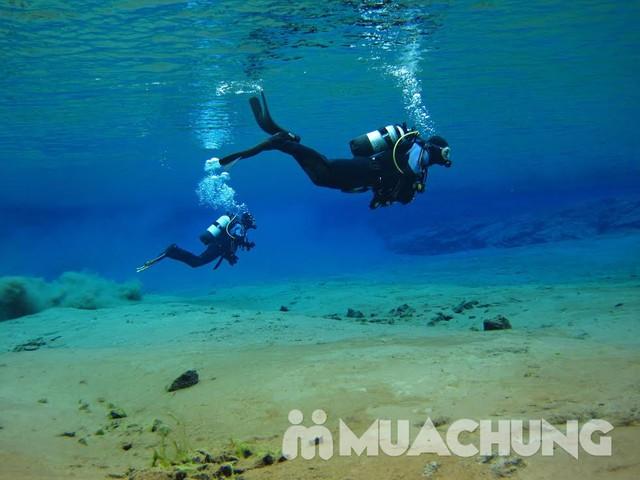 Tour Phú Quốc: Lặn Biển chuyên nghiệp kết hợp câu cá 1 ngày - 7