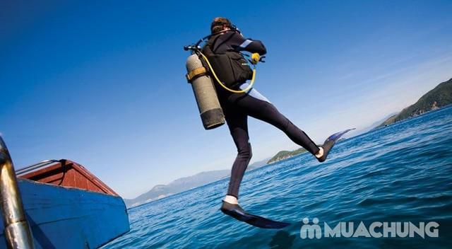 Tour Phú Quốc: Lặn Biển chuyên nghiệp kết hợp câu cá 1 ngày - 12