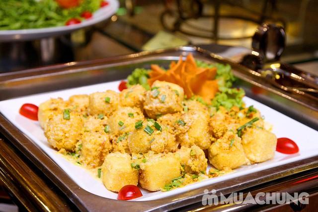 Buffet Việt - Tinh hoa ẩm thực Việt - 19