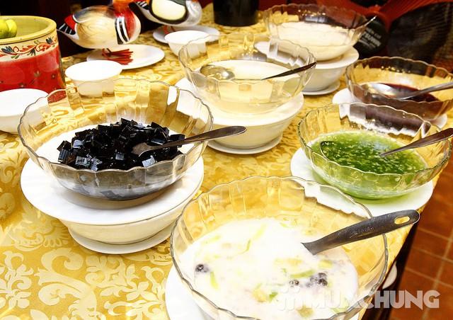 Buffet Việt - Tinh hoa ẩm thực Việt - 21