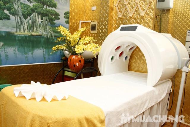 Hút chì thải độc,massage thư giãn cùng Như Anh Spa - 11