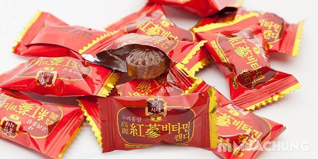Combo 2 Gói kẹo hồng sâm Vitamin KOREA RED có đường - 12