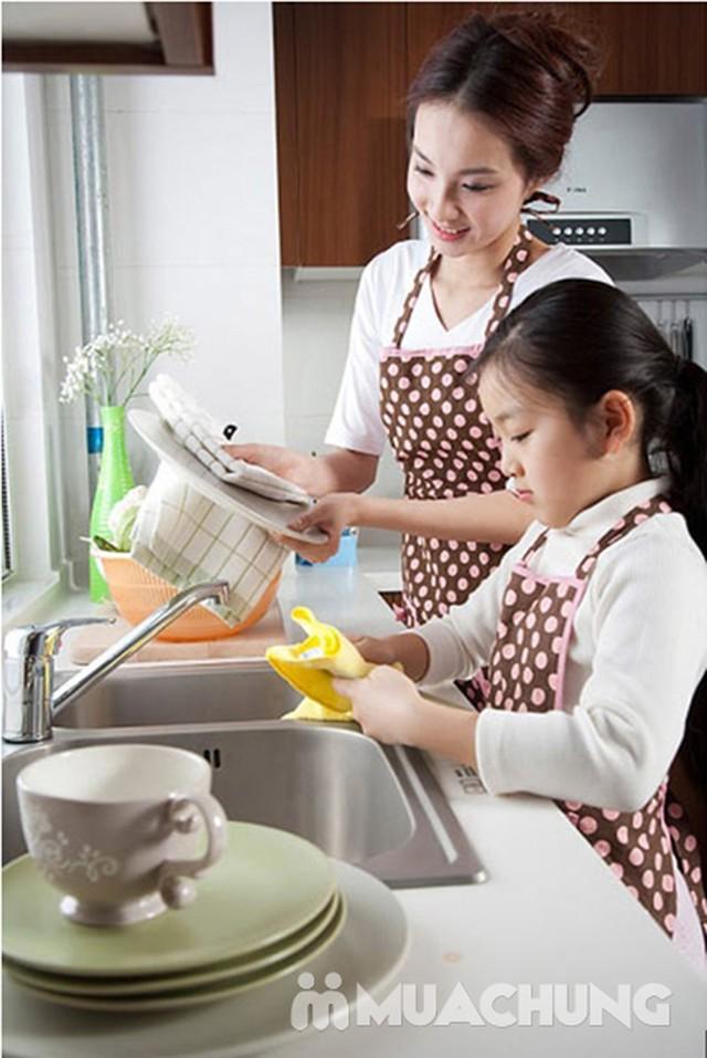 Nước rửa chén Cherry Thái Lan sạch và thơm mát - 1