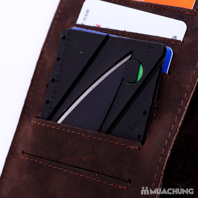 Combo 3 Dao gấp kiểu dáng thẻ ATM - 11