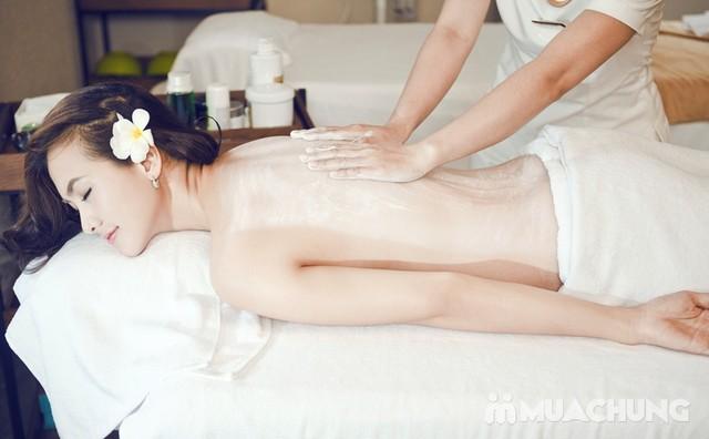 Tắm trắng toàn thân với tinh chất Collagen sữa non Thủy Tiên Beauty & Spa  - 1