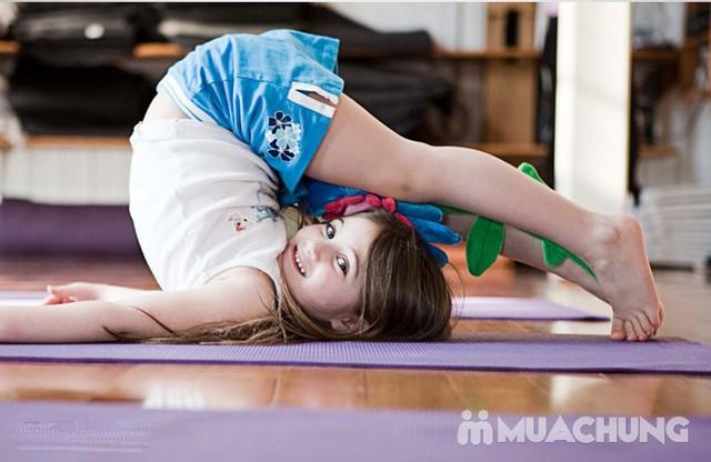 Thảm tập Yoga cao cấp không mùi, siêu nhẹ - 9