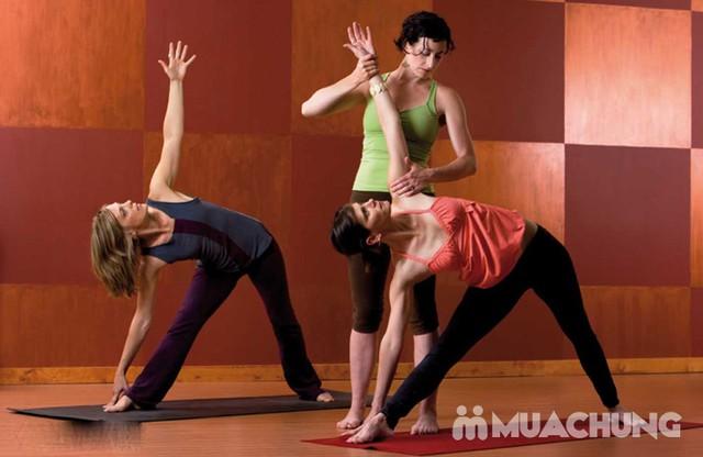 Thảm tập Yoga cao cấp không mùi, siêu nhẹ - 8