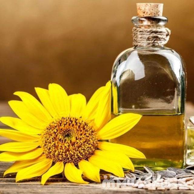 6 chai dầu ăn hướng dương Nga bổ dưỡng - 3
