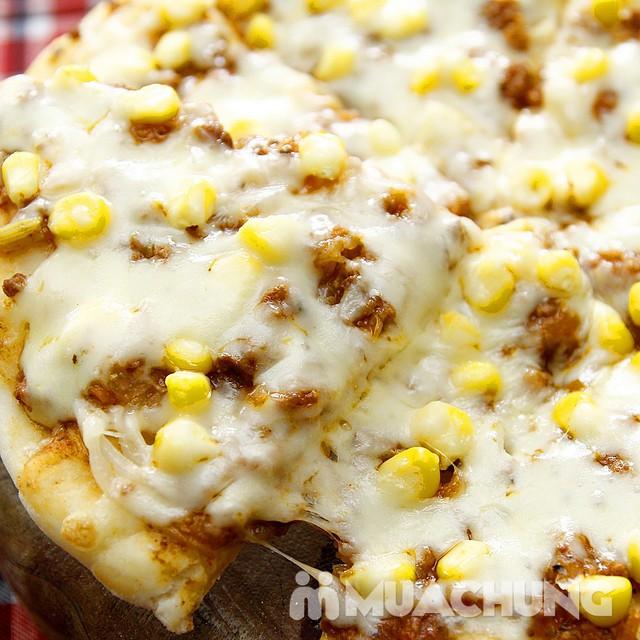 Pizza Hoa Ý và mỳ Spagheti ngon đúng điệu - 3