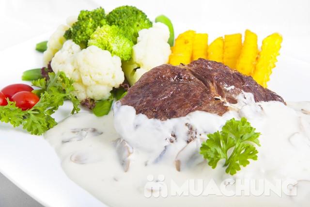 Ăm Thực Thịt Bò, Cừu Tại Rue Lamblot Restaurant – Nhà Hàng 5* - 12