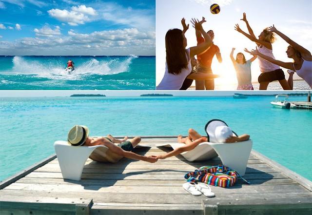 Terrace Resort Phú Quốc 3 * - Ăn Trưa/Tối - Không phụ thu cuối tuần - 15
