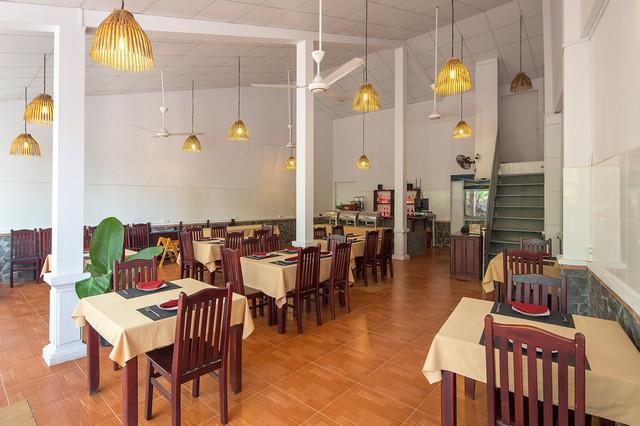 Terrace Resort Phú Quốc 3 * - Ăn Trưa/Tối - Không phụ thu cuối tuần - 12