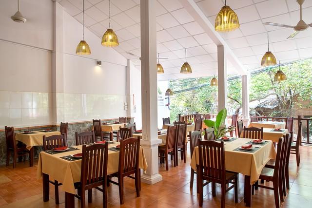 Terrace Resort Phú Quốc 3 * - Ăn Trưa/Tối - Không phụ thu cuối tuần - 11